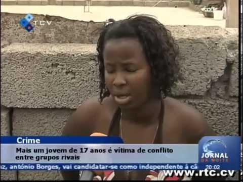 Noticia de Cabo Verde(Praia only) resumo de 2011-2012 e uns 2 o 3 d 2013