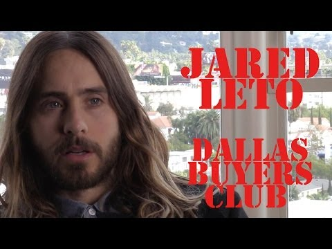 DP/30: Jared Leto on Dallas Buyers Club