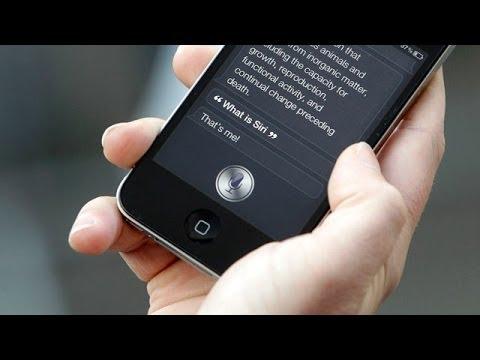 Siri is just awesome to bang (HUUU)