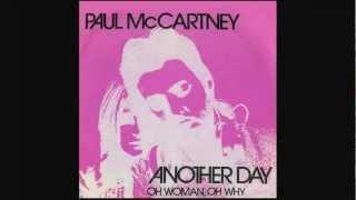 'Another Day' - PaulMcCartney.com Track of the Week