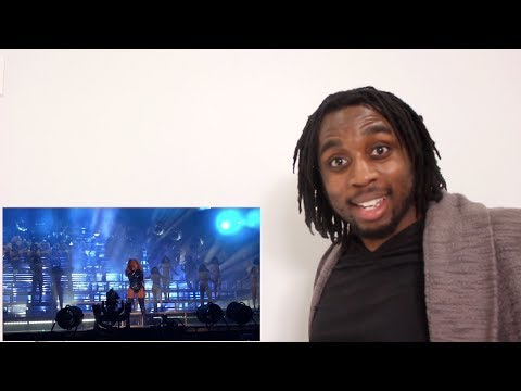 VOCAL TALKTHROUGH: Beyonce - I Care Live at Coachella 2018 (Beychella) Reaction/Breakdown