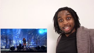VOCAL TALKTHROUGH: Beyonce - I Care Live at Coachella 2018 (Beychella) w/ Intro (Reaction/Breakdown)