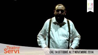 Milano non esiste:::Teatro de