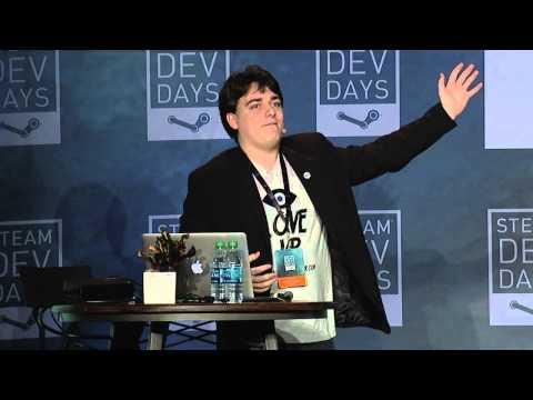 Porting Games to Virtual Reality (Steam Dev Days 2014)