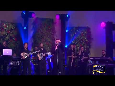 Γιάννης Πλούταρχος & Γιώργος Κακοσαίος - Φίλε - Open TV Live