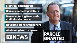 Paedophile former NSW minister Milton Orkopoulos granted parole | ABC News