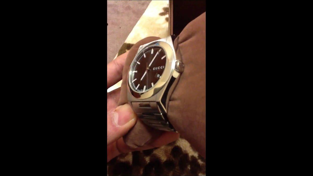 bf7c4ba4775 Gucci pantheon - YouTube