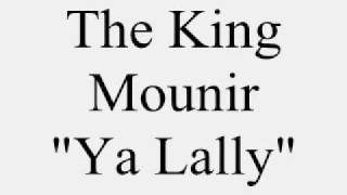 "Mohamed Mounir  ""Ya Lally"""