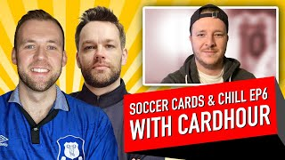 Soccer Cards & Chill Ep #6 - Vintage Cards are UNDERRATED!