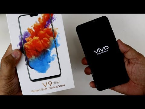 Is Vivo V9 Youth waterproof? | 91mobiles com