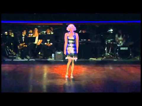 Roxie  Chicago the Musical, Shelby Wulfert, Monologue Soliloquy &