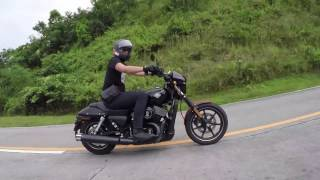 HD Street 750  Review
