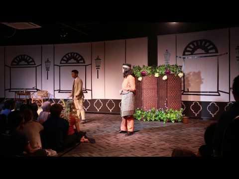 Kecoh - A Malaysian Adaptation of William Shakespeare