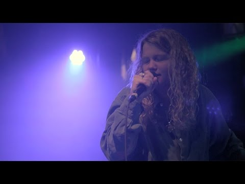 Kate Tempest Performs Eerie 'Europe Is Lost' Live in Empty Venue