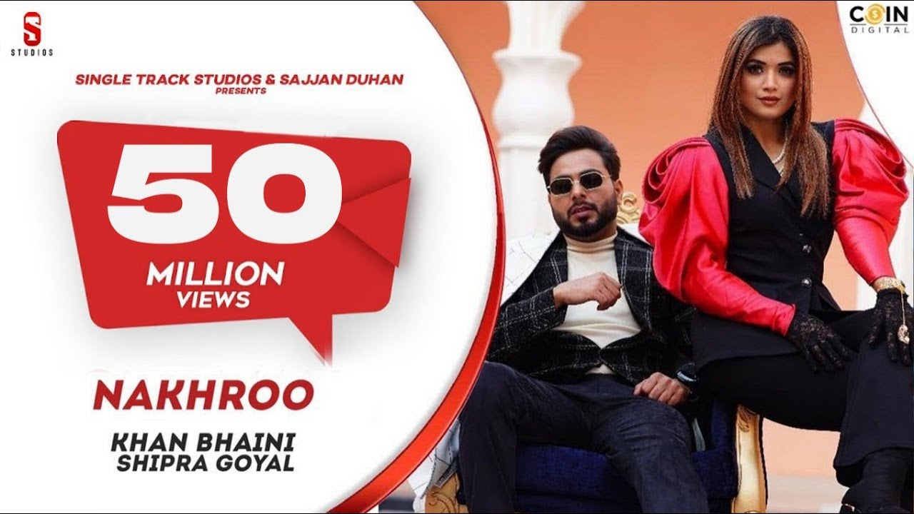 Nakhro Khan Bhaini Shipra Goyal Mp3 Punjabi Audio Song 2020 Free Download