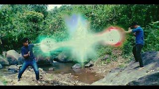 Karbi adventure superpower short smartphone movie