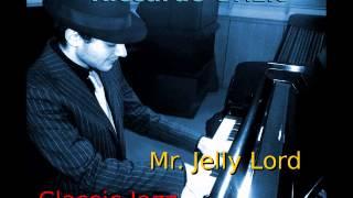 Riccardo Urizio - Mr. Jelly Lord