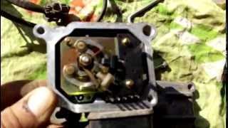 видео Пропускает ли топливный фильтр воду
