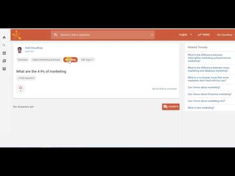 How to use Discussion Forum