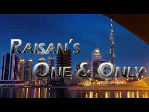 ONE & ONLY GIRL || RAISAN PRIME || URBAN PUNJABI R&B SONG 2016 || OFFICIAL  FULL HD VIDEO