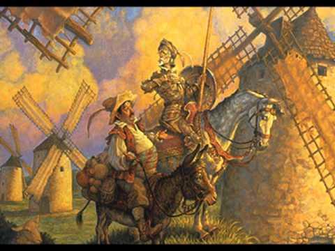 don quixote by miguel de cervantes essay Did miguel de cervantes and william shakespeare ever work together 'history of cardenio' is tied to 'don quixote'.