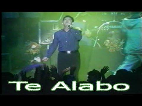 Te Alabo - Danilo Montero