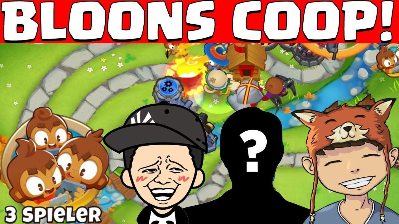 Bloons Td 6 Spielen