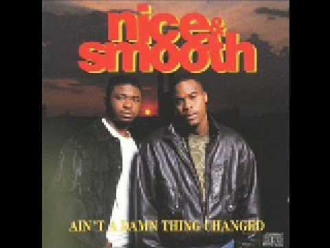 Nice & Smooth - Harmonize mp3
