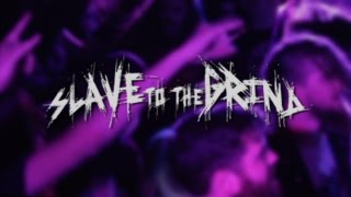 SLAVE TO THE GRIND - DAVE WITTE OF DISCORDANCE AXIS
