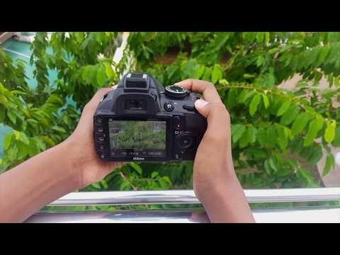 Nikon d3100 Review: Best budget DSLR?