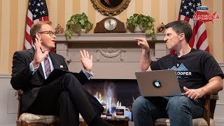 Trump aims for US 're-opening' by Easter as coronavirus cases surge | Planet America Fireside Chat