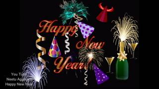 Happy New Year Wishes Animated Greetings Sms Quotes Sayings Wallpapers E card Whatsapp