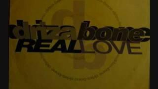 Real Love DrizaBone