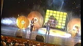 Виктор Королёв - Базар-вокзал,1997 г. РЕТРО!!!