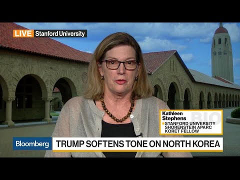 Ex-Amb. Stephens on Trump in Asia, DMZ, China, Trade