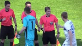 Саммари матча «КАМАЗ» (Набережные Челны) 3:1 «Волга» (Ульяновск)