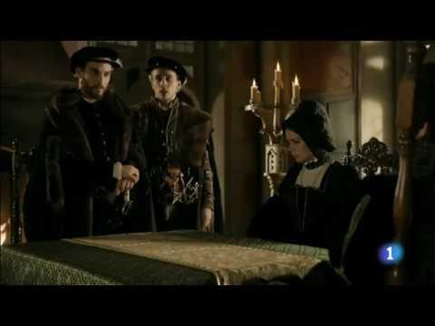 Habsburg family meeting to decide the Empire's future Vol. 2 (Carlos, rey emperador)