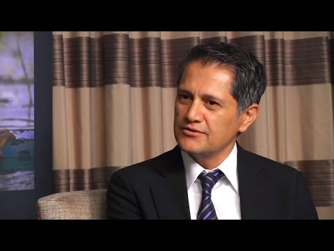 Joe Kiani, Masimo - Best Anemia Diagnostics Worldwide (CGI 2012)