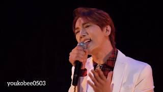 2019.12.25 14:00 Christmas premium Jungmin's Special PRESENT.