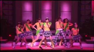 20070224_「℃-uteデビュー単独コンサート2007春~始まったよ!キューティーショー~」開催(1都市4公演)。
