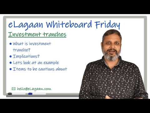 Investment tranches [Whiteboard Friday]