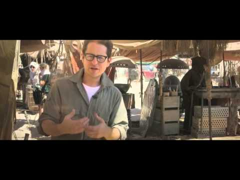 Star Wars: Force for Change - A Message from J.J. Abrams - Film Style