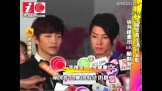 2012 04 04 2pm 李 俊 昊 甘 心 讓 愛 予 吳 建 豪 i cable