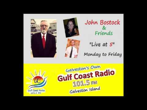 Tune into Gulf Coast Radio GC 101 5 FM