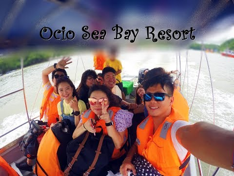 Young, Drunk and Broke / Ocio Sea Bay Resort (2D1N) with GoPro