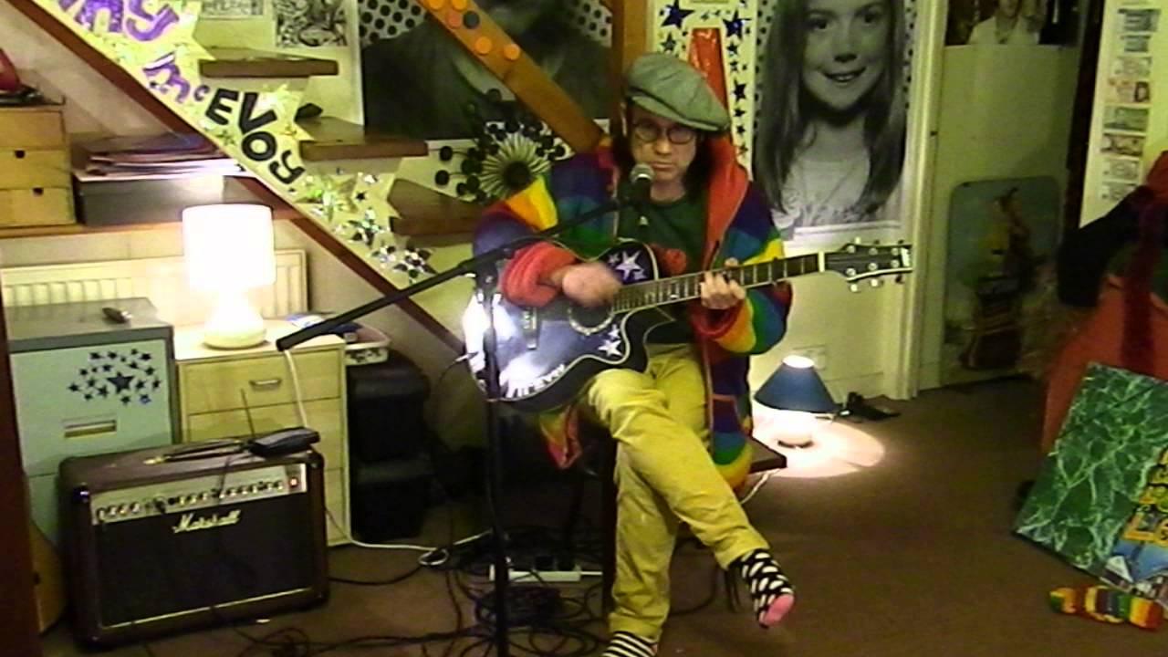 Bobbie Gentry Ode To Billie Joe Acoustic Cover Danny Mcevoy