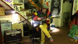 Bobbie Gentry - Ode to Billie Joe - Acoustic Cover - Danny McEvoy