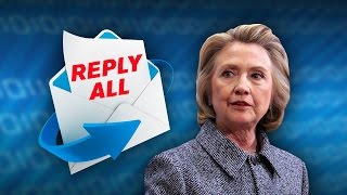 Former Campaign Manager on Hillary's E-Mail Habits