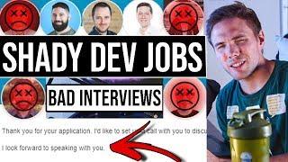 Shady Companies   Jr. Developers #grindreel #roadto250k