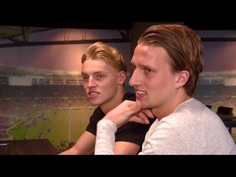 Het voetbalsprookje van Vincent Janssen: van eerste divisie naar Oranje in 12 maanden tijd